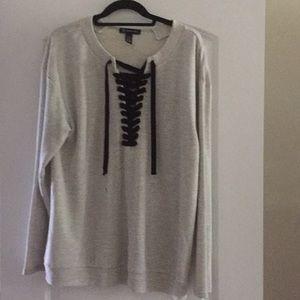 Inc. international sweatshirt